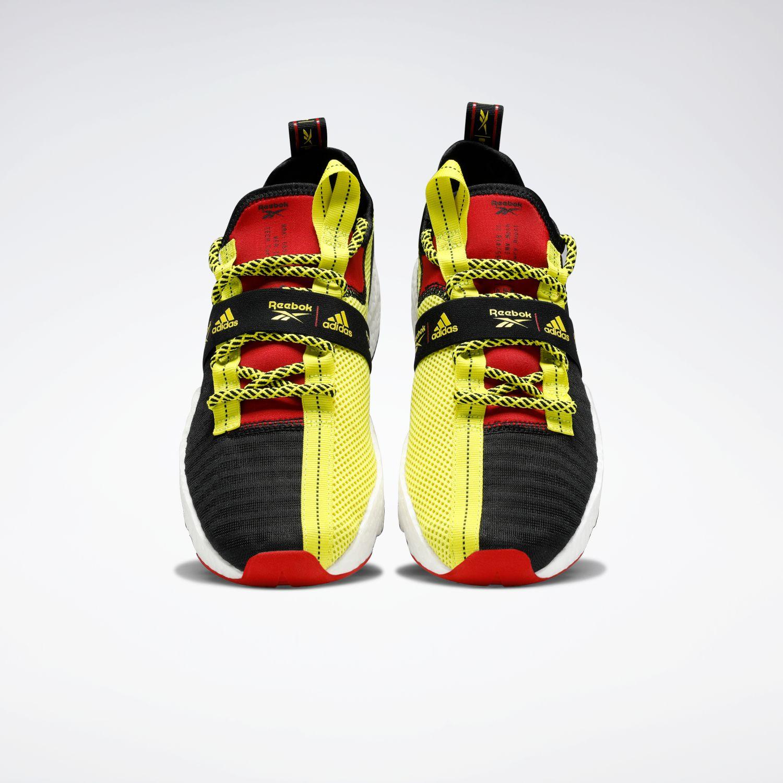 adidas,Reebok,发售,Sole Fly Boos adidas x Reebok 新鞋型来了!之前没抢到的配色,还能买!