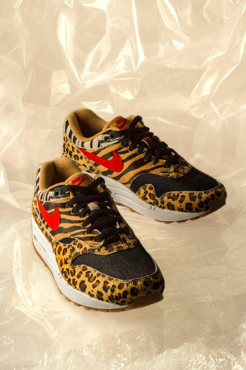 AJ3,Air Jordan 3,Animal Pack,C 奢华高级的牌面鞋款!「动物园系列」 Air Jordan 3 上脚照来了!