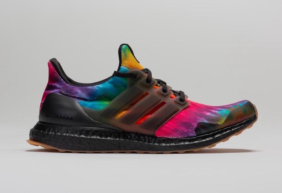Nice Kicks,adidas,Ultra Boost 天价联名回归!「音乐节」Nice Kicks x adidas 还有新配色