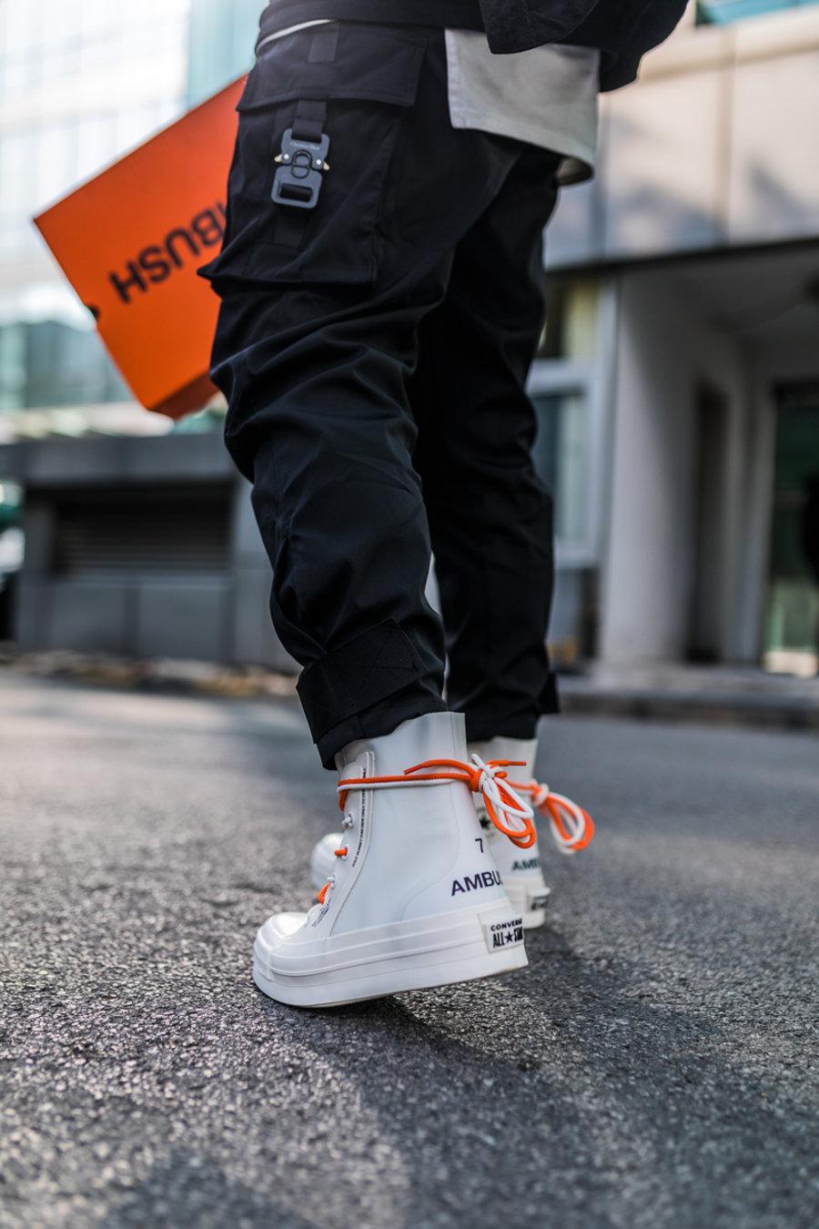 Nike,明星,上脚 才发现!这些年权志龙带火的球鞋,竟然都有同一个特点!