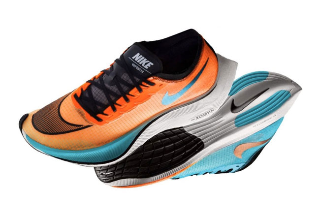 Nike,Running,Ekiden Zoom Pack,  Nike「最强跑鞋」推出鸳鸯配色?!还是特别的主题限定!