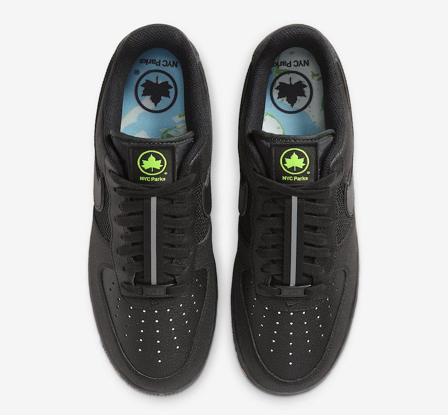 AF1,Air Force 1,Nike,CT1518-00 纽约、芝加哥城市系列 Air Force 1 登场!下月初相继发售!