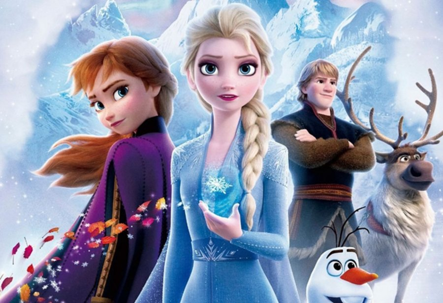Columbia,携手,迪士尼,打,《,冰雪奇缘 2,》,联  Columbia 携手迪士尼打!《冰雪奇缘 2》联名款即将发售!