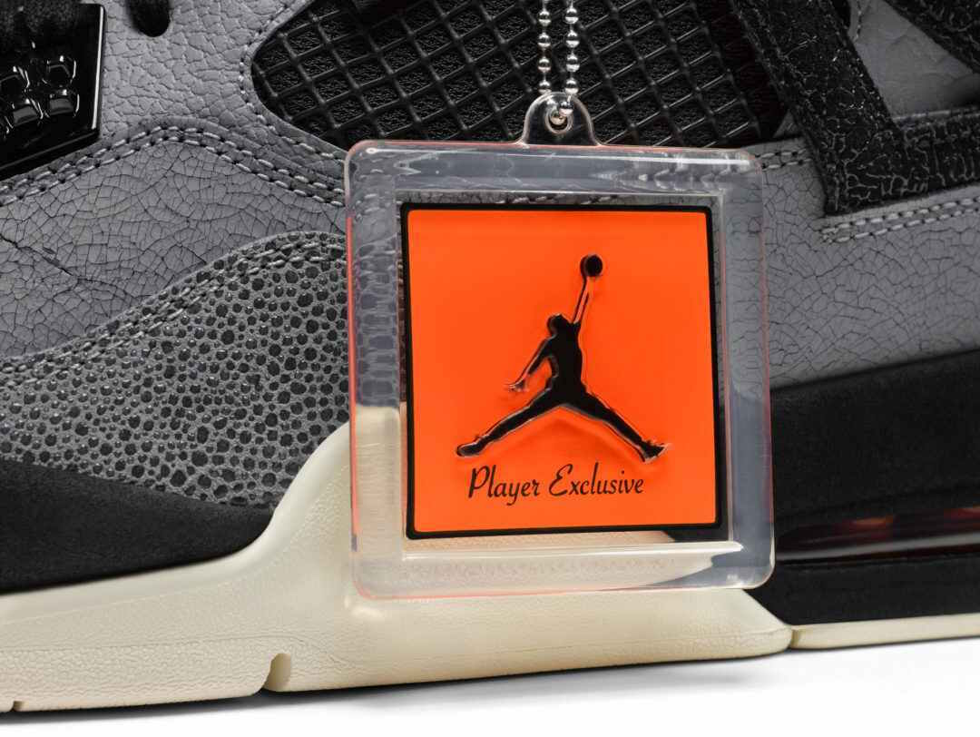 "AJ4,Air Jordan 4,Dress Code,Fa 全球限量 29 双!亲友限定 Air Jordan 4 ""Dress Code"" 首度曝光!"