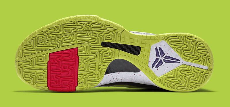 Nike,Kobe 5 Protro,ZK5,发售 高人气小丑配色率先回归!Nike Kobe 5 Protro 下月发售!