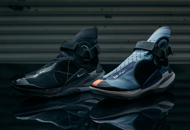 Nike,ISPA Joyride Envelope,BV4  主打未来主义!Nike ISPA Joyride Envelope 即将发售!