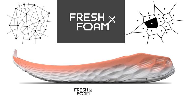 New Balance,New Balance Fresh 不只有复古慢跑鞋!New Balance 全新跑鞋现已发售!