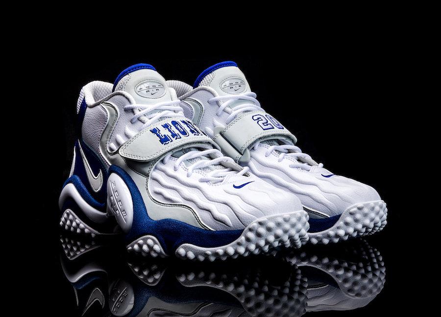 Nike,Air Zoom Turf Jet 97,发售,C 经典鞋款回归!Nike Air Zoom Turf Jet 97 即将发售