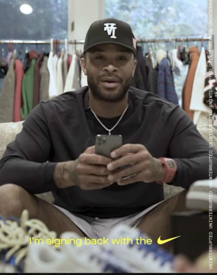 Nike,P.J. 塔克,签约 「鞋王」P.J. 塔克成功续约 Nike,但粉丝表示很担心?!