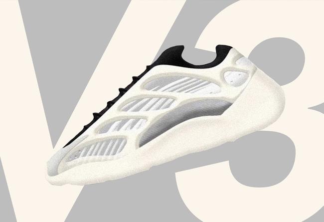Yeezy 700 V3,adidas
