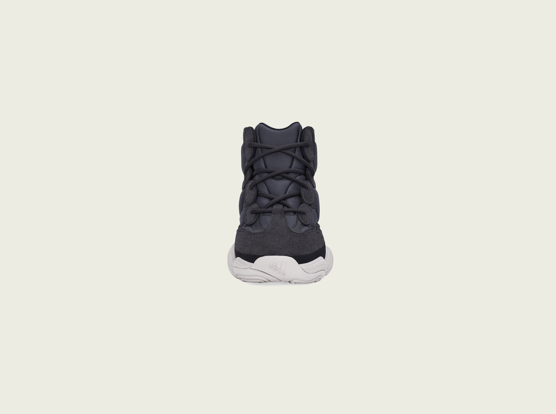 adidas,Yeezy 500 High,FW4968,发 高帮 Yeezy 500 High 官方正式发布!国内本月正式发售