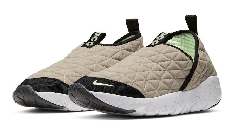 Nike,ACG,Moc 3.0,发售 15 年只出了 3 代!Nike ACG Moc 3.0 重磅发布!