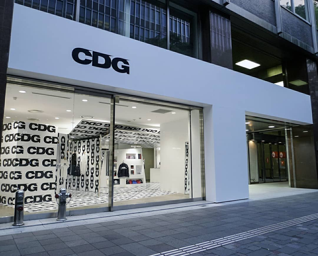 CDG,Vans,发售 高辨识度设计,浓郁时装精致感!全新 CDG x Vans 联名下月发售!