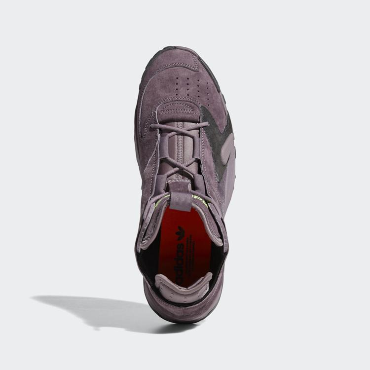 adidas,Streetball 复古韵味十足!adidas Streetball 三款全新配色曝光!