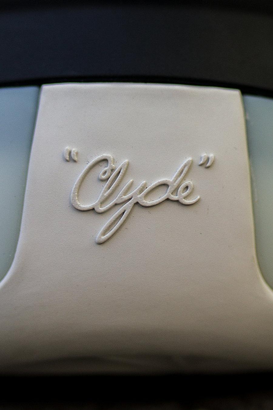 PUMA,Clyde Hardwood,193663-01, 千元以内的全能战靴!能凹造型能实战!小编安利晚了!