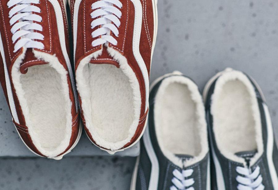 Vans,Vans Old Skool Mule,59878 Vans 棉拖了解一下?Old Skool Mule 全新配色现已发售!