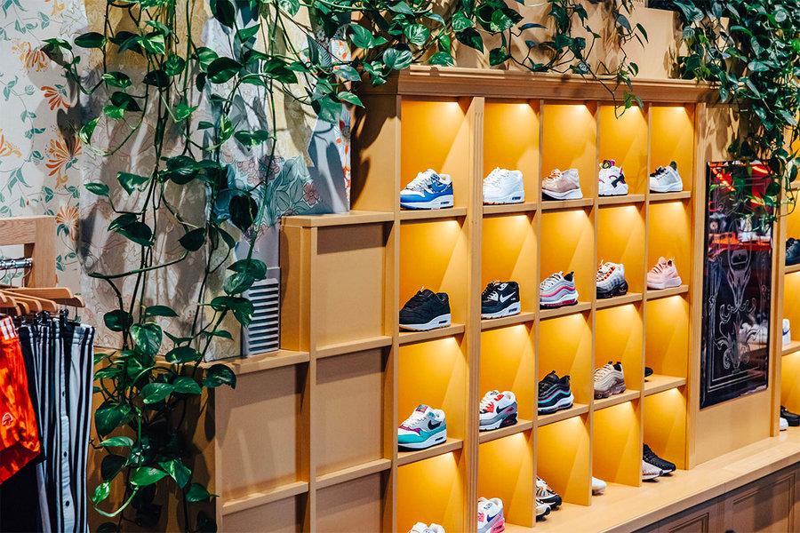 Jordan,Sneakersnstuff,SNS,Rui  著名店铺联名,励志成名主题!3 双 SNS x Jordan 联名即将发售!