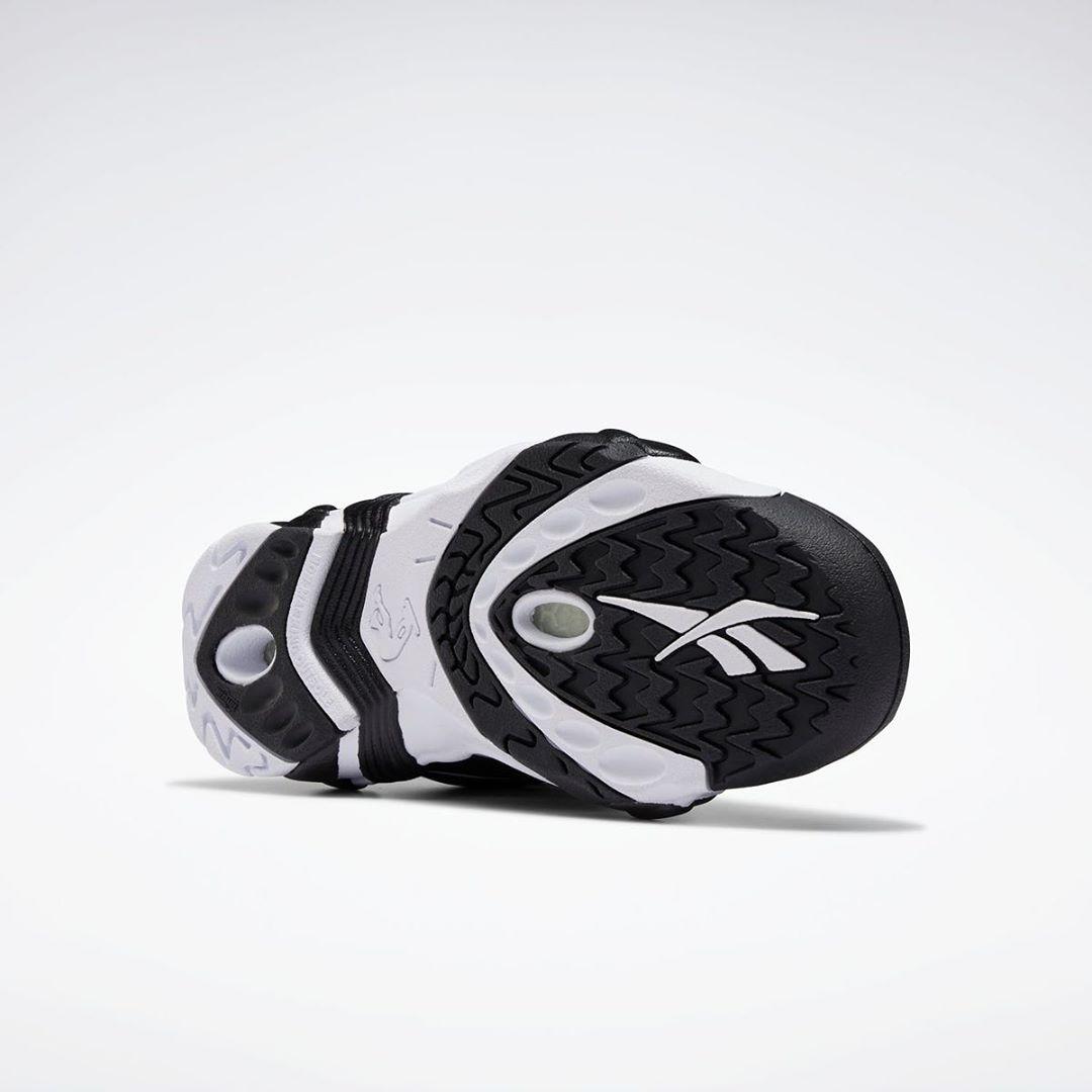 Reebok,Shaqnosis,发售 每次复刻都抢疯!奥尼尔「Reebok 年轮战靴」即将回归!