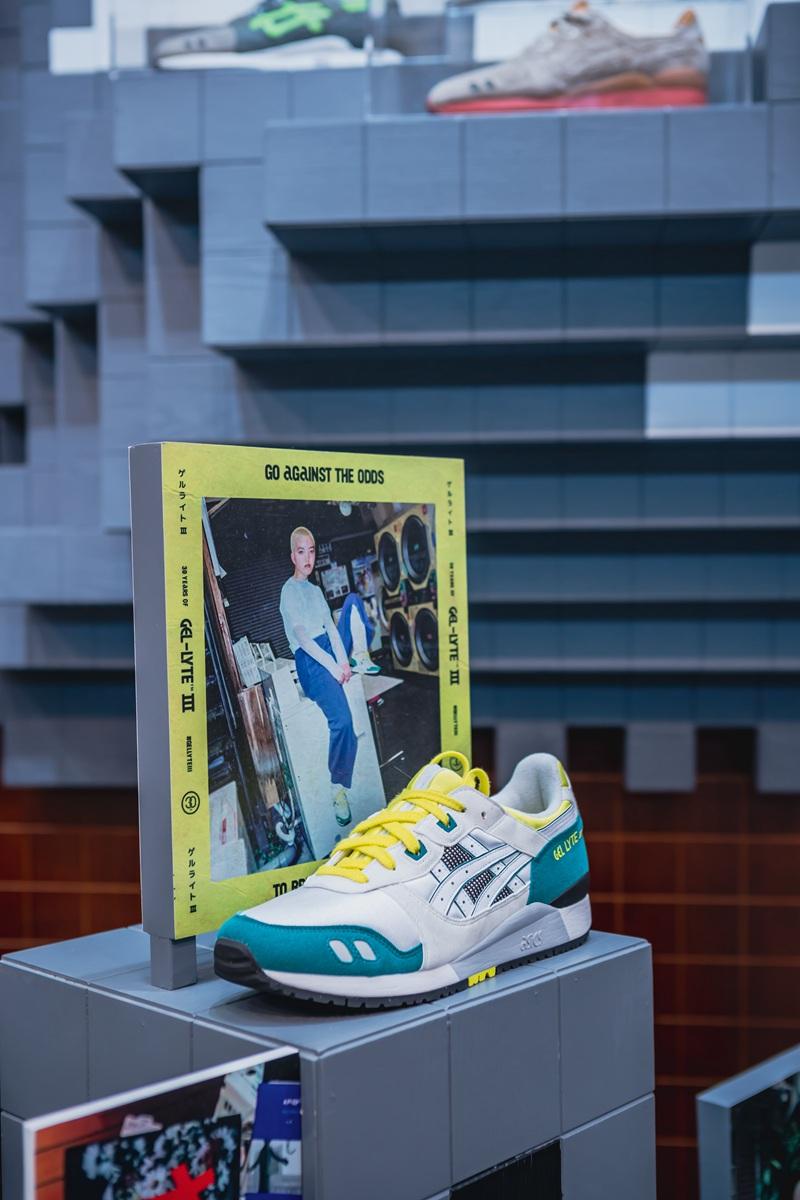 Nike,陈冠希,Air Jordan 1,Innersec 在 INNERSECT 上,冠希说:希望接下来的联名球鞋是...
