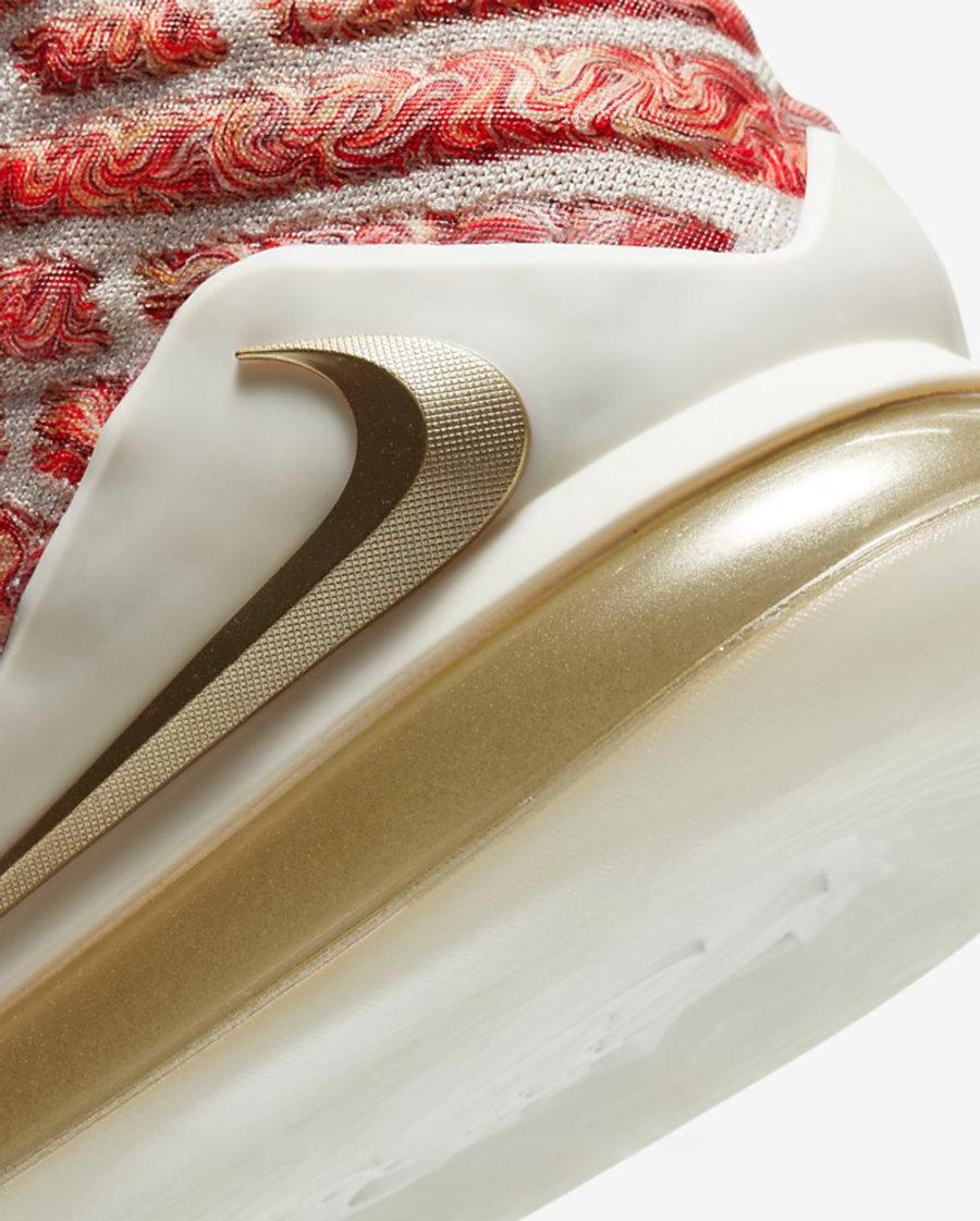 Nike,Lebron 17,发售,winwin 总在 SNKRS 陪跑的小编!今天在 Nike APP 中签了重磅狠鞋!