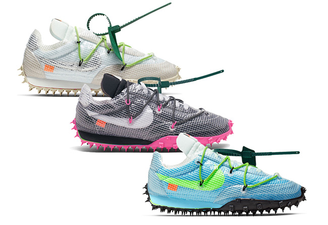 球鞋,圈双,十二,也,疯狂,OFF-WHITE,联名,、,Y 球鞋圈双十二也疯狂!OFF-WHITE 联名、Yeezy 380 明日发售