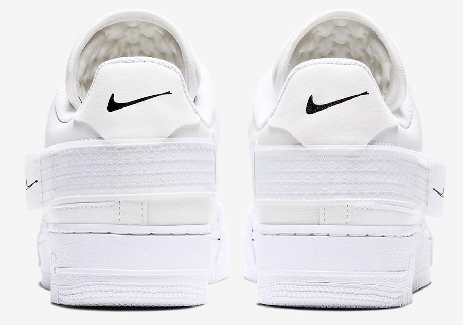 """Air Force 1,AF1,Nike,发售 人人都爱的小白鞋!Air Force 1 """"N.354"""" 新配色现已发售!"""