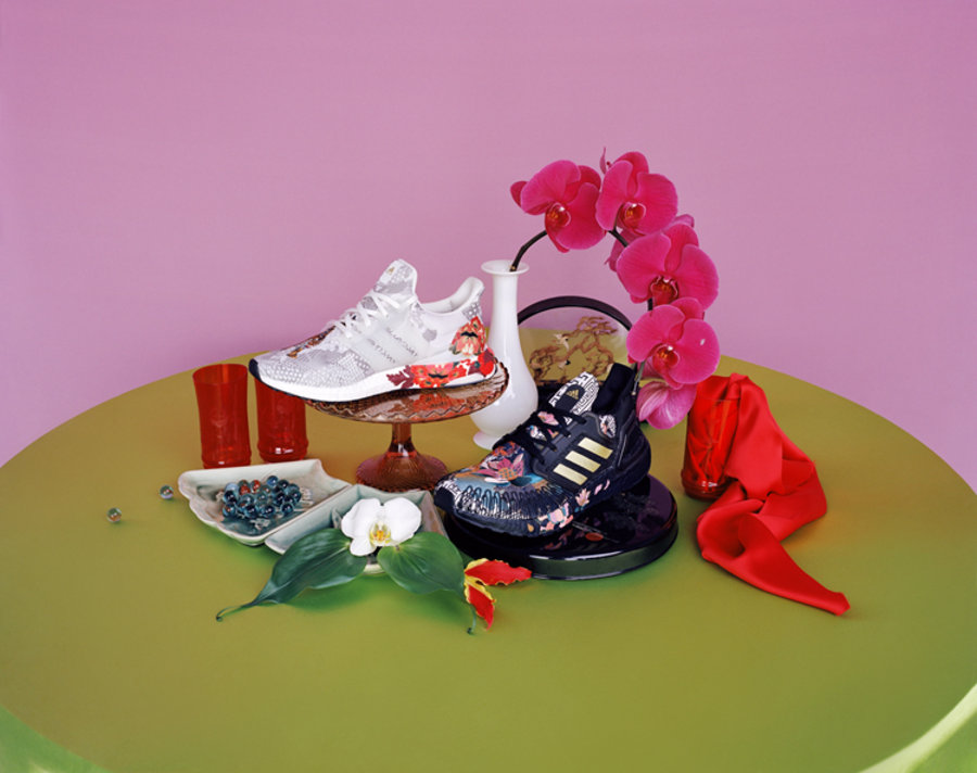 adidas,CNY  每一双都想要!今年 adidas CNY 系列挑花眼!