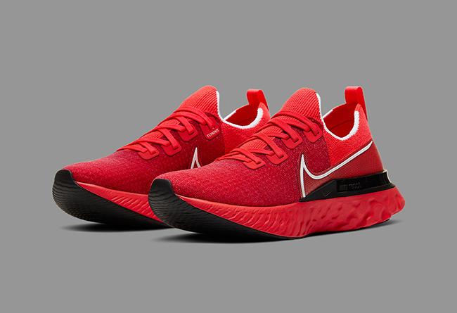 Nike,Infinity React Run,发售,CD4 超强性能升级跑鞋!Nike Infinity React Run 即将发售!
