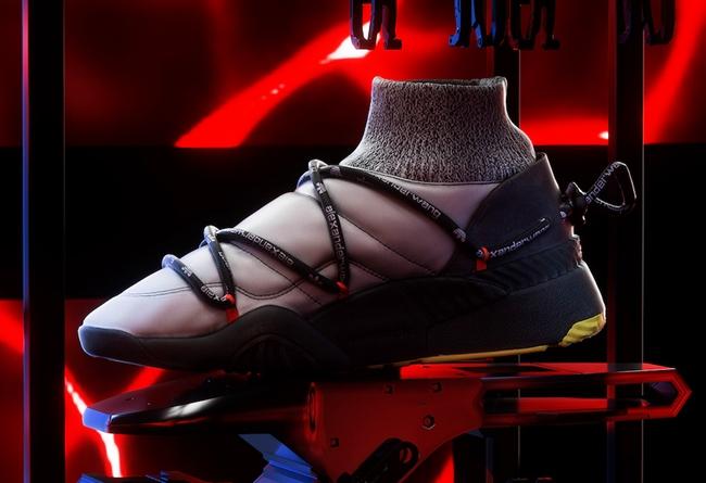 Alexander Wang,adidas,AW Puff 三款鞋型六款配色!Alexander Wang x adidas 即将发售!