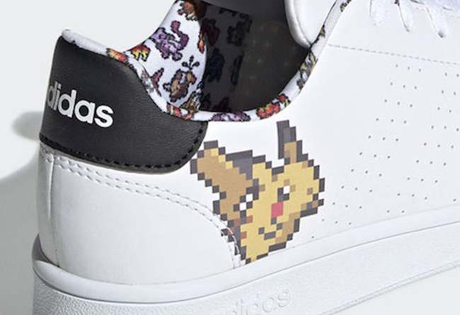 adidas,pokemon,发售 宝可梦 x adidas 再曝联名!超多彩蛋!玩过游戏的都懂!