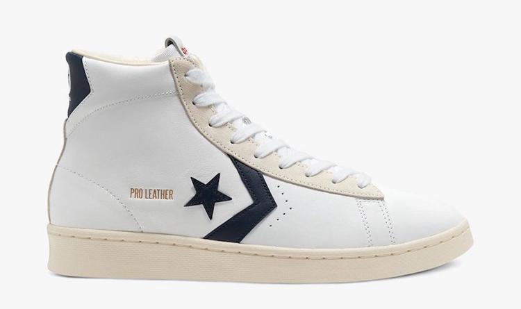 Converse,Pro Leather Ox,Raise  复古气质扑面而来!两款 Converse Pro Leather 即将发售!