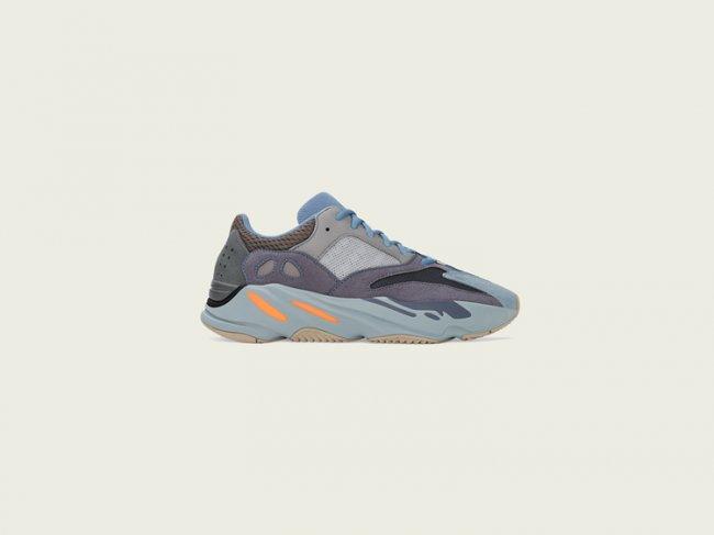 adidas,Yeezy Boost 700,Carbon 明早发售!多色拼接 Yeezy 700 国内官网入手链接已出!