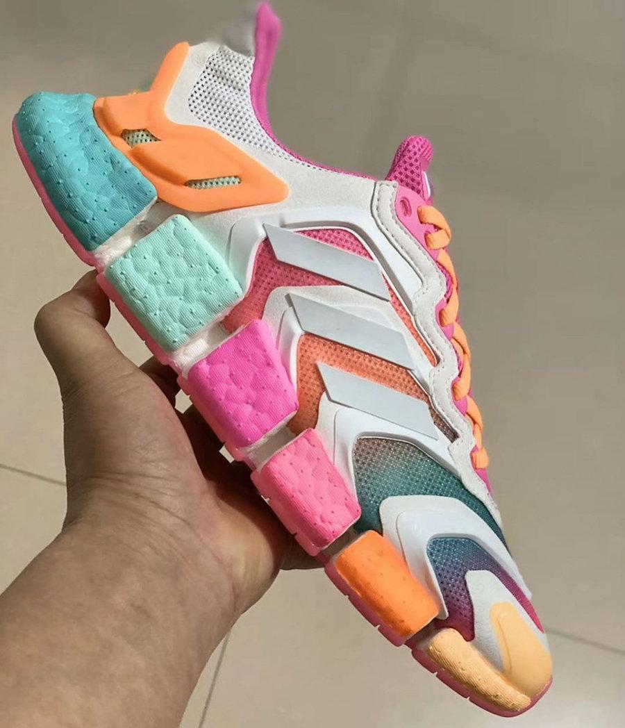 adidas,Climacool,2020,  新一代 adidas Climacool 2020 首度曝光,这个造型你喜欢吗?