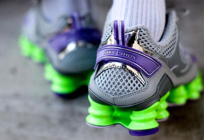 Nike,Shox TL Nova SP,CK2085-00 上脚好看还增高!Nike Shox TL Nova 官网即将发售!