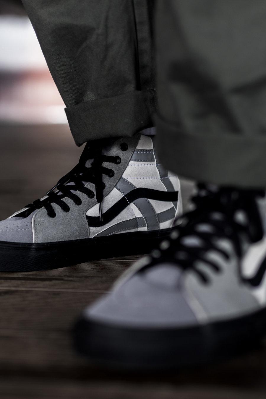 Vans,发售 祝你 Vans 如意!可能是「最别具一格」的新年鞋款!这创意你绝对想不到!