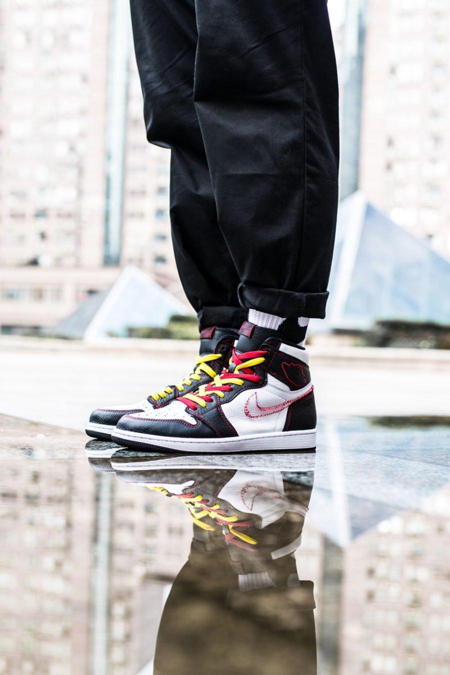 Air Jordan 1,AJ1 这十双当下「最值得买的 AJ1」里,还真有好看好搭的性价比之选!