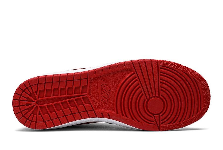 AJ1,Air Jordan 1,CT6252-900,发售 晴天霹雳!芝加哥 Air Jordan 1 明年不会发售!但是...