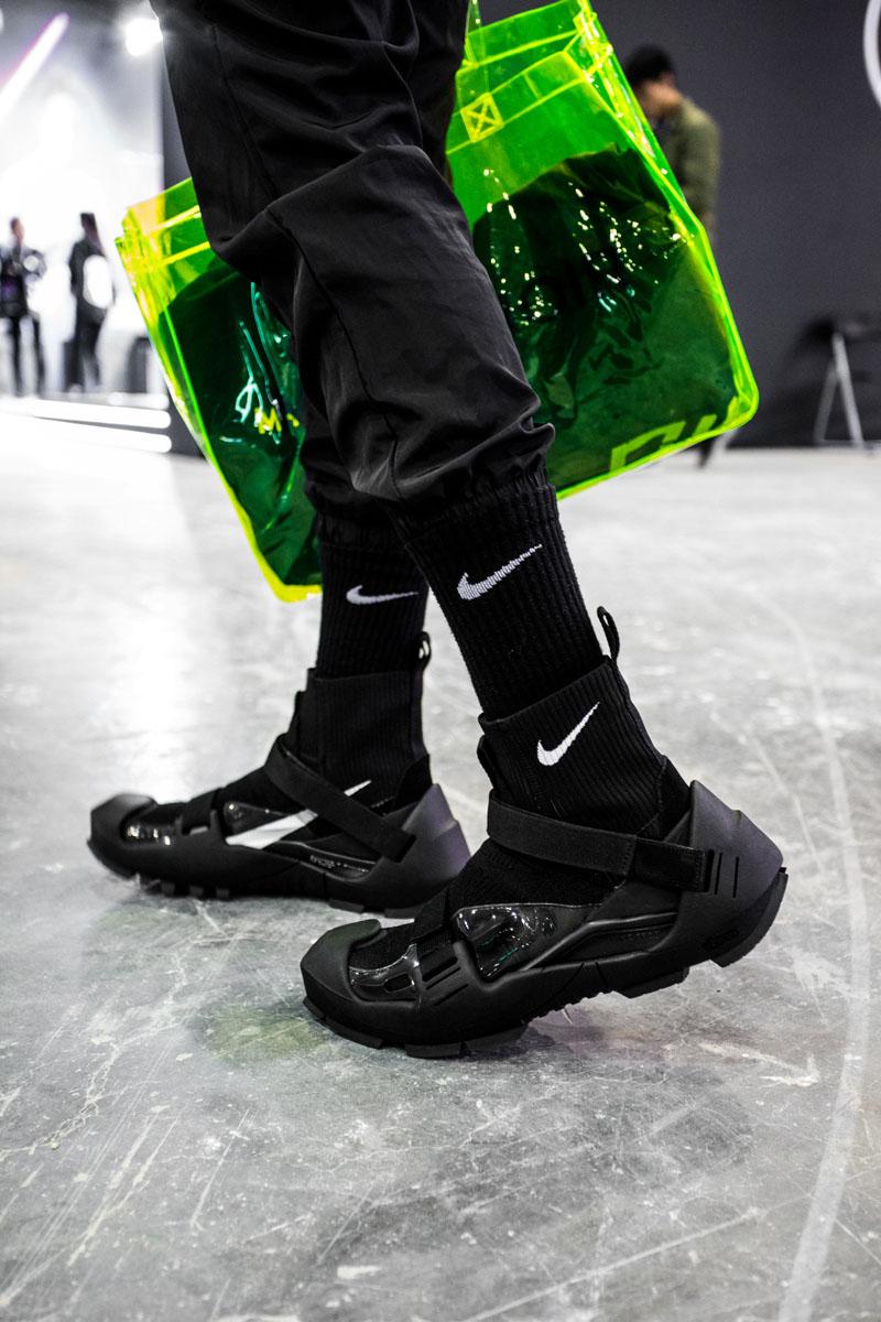 Nike,AJ1,Air Jordan 1 去了这个万人鞋展,才知道国内竟然有这么多「没见过的天价鞋」!