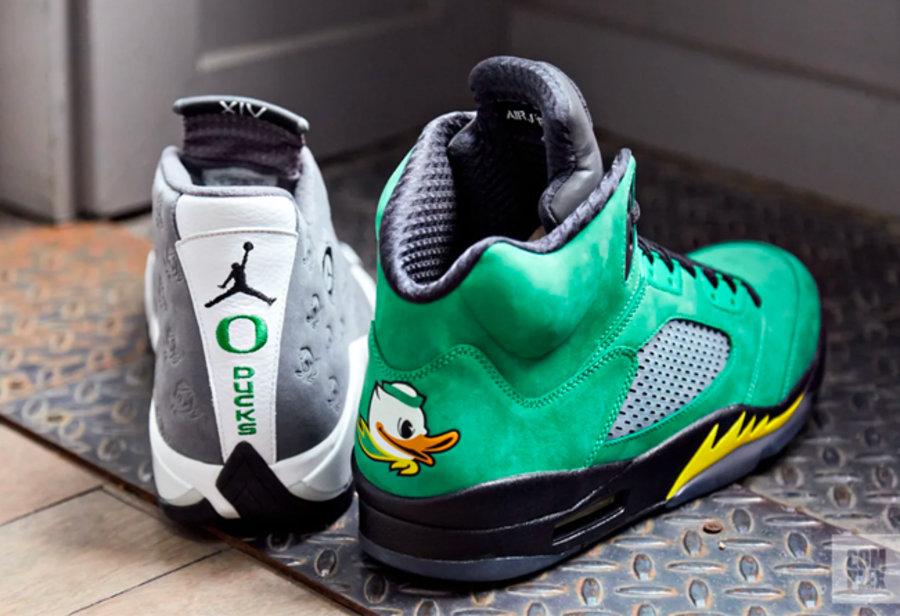 Air Jordan 5,OW,OFF-WHITE,发售,O OW 联名开启 AJ5 新热潮!这 12 款配色如果复刻你一定会「乖乖买单」!