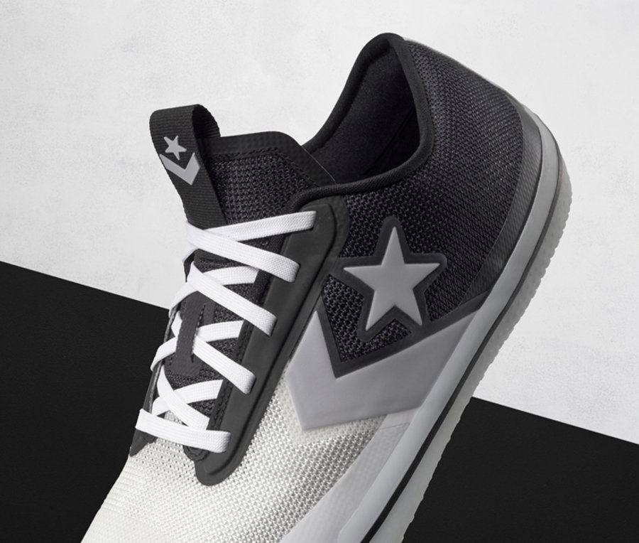Converse,All Star Pro BB ,Ecl 首次推出低帮版本!Converse All Star Pro BB 全新配色即将发售!
