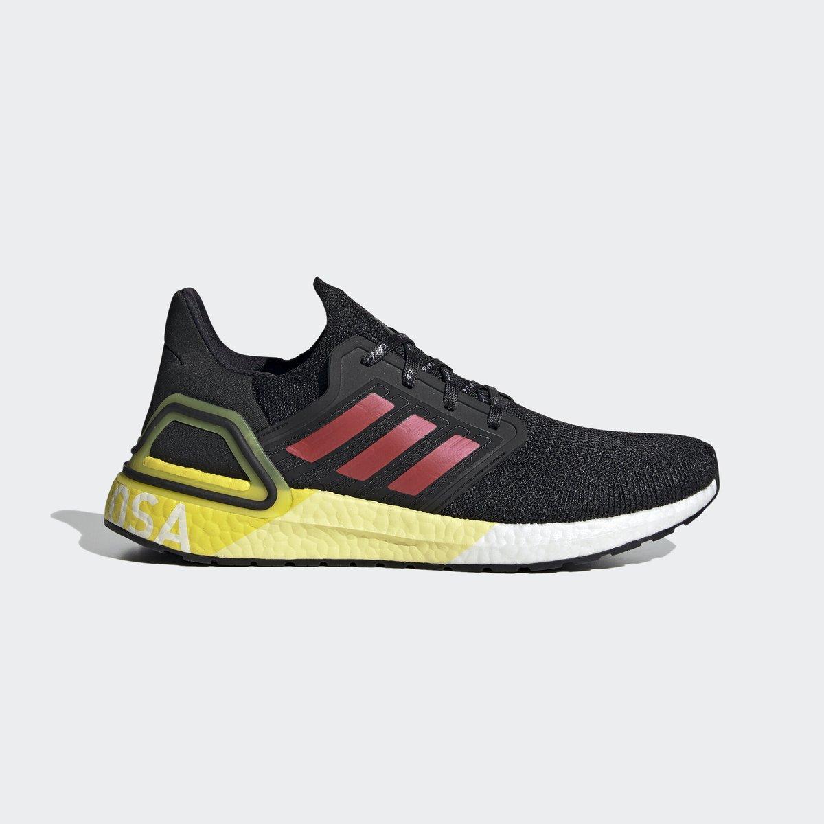 Ultra Boost 20,UB20,发售 麻将跑鞋真是第一次见!Ultra Boost 20 超多新配色来袭!