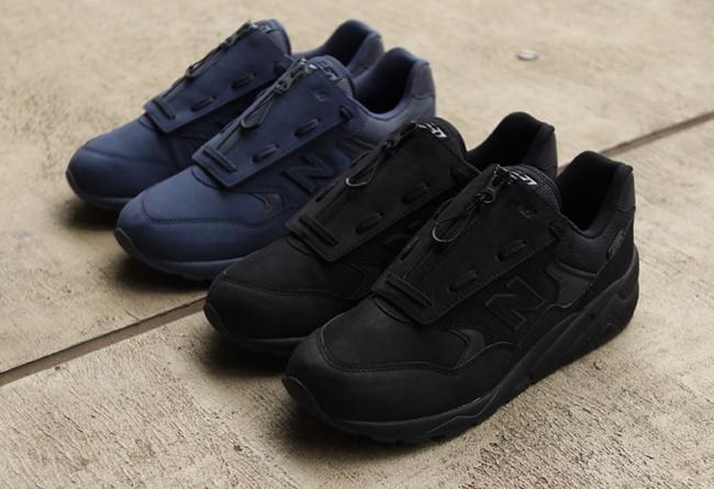 BEAMS,mita sneakers,New Balanc 重磅联名登场!BEAMS x mita sneakers x New Balance 来了!