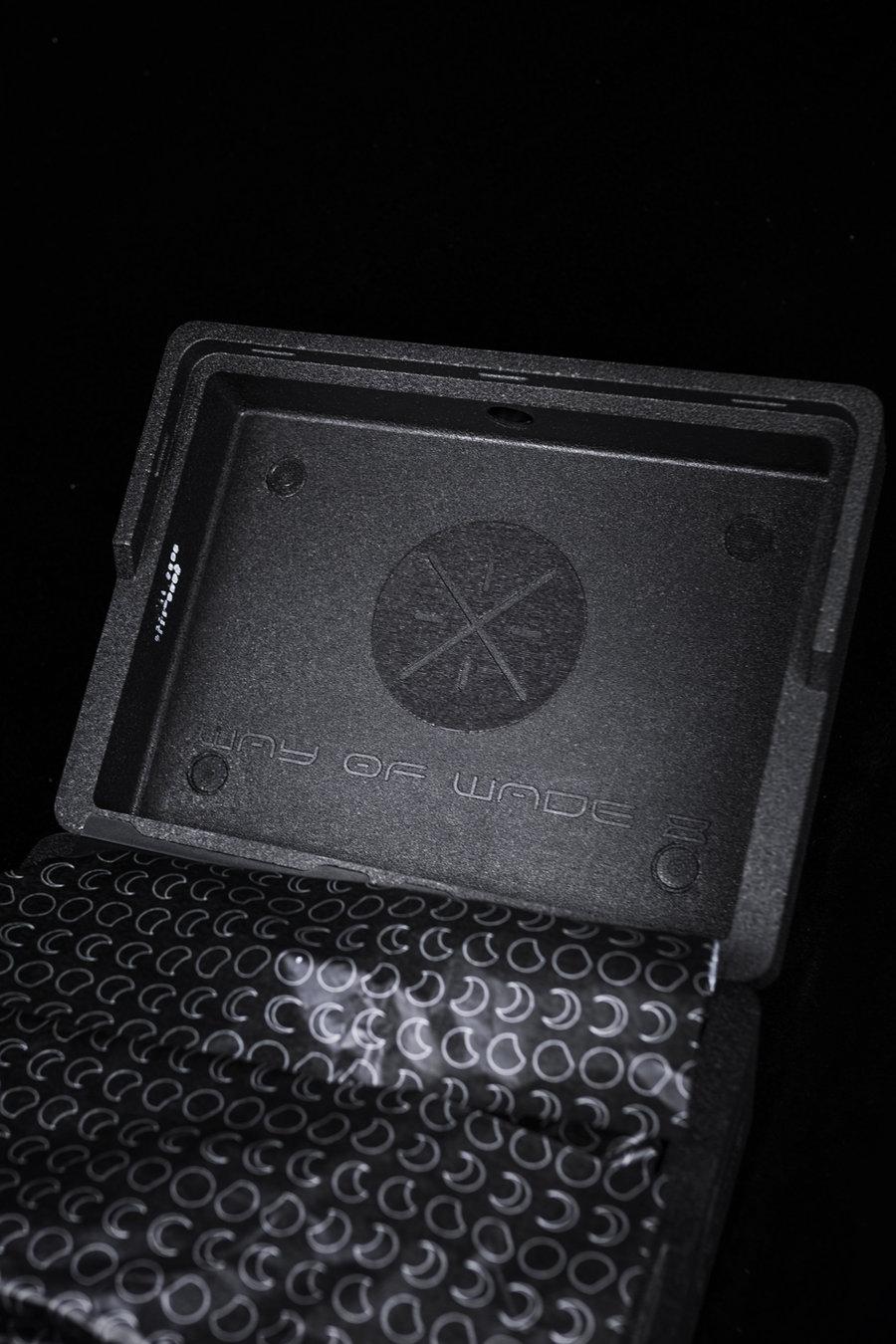 韦德之道 8,WOW8,李宁,发售,韦德之道 韦德之道 ∞ 明天发售!它不登场谁敢称「年度最豪华」!