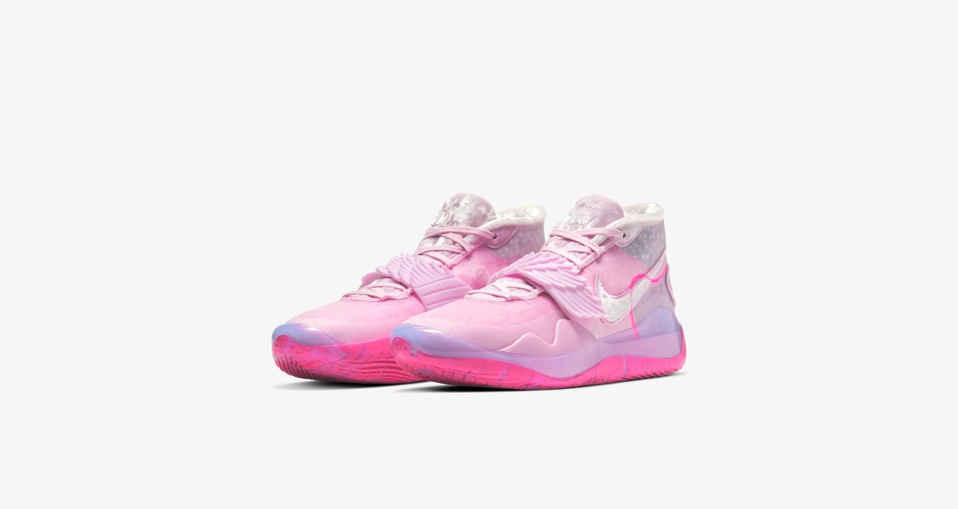 Nike,KD12,Dunk SB,Air Jordan 6 外星人 Dunk SB、抗乳腺癌 KD12 领衔!明早发售的狠货不少!