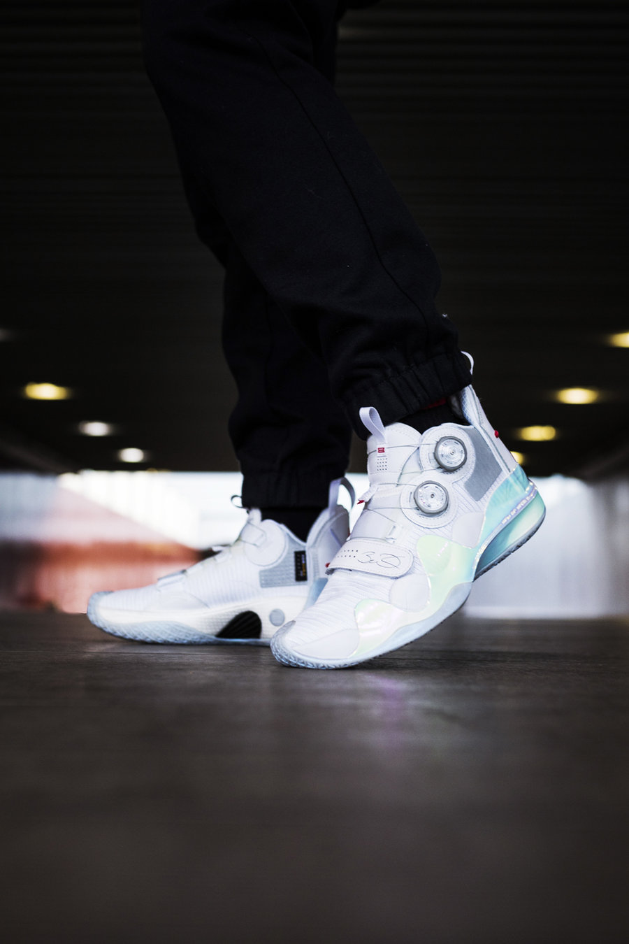 Dunk SB,Nike,AJ6,Air Jordan 6, RayGun 超火!今年最后一个球鞋发售周末,你抢到了哪双?