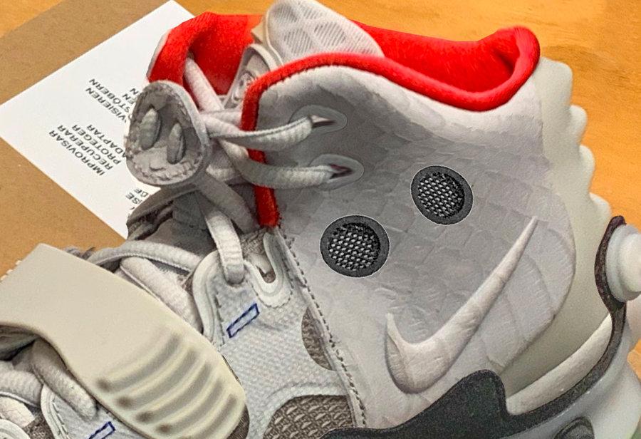 Yeezy,ISPA HI Air Max 720 网传侃爷回归 Nike!?Yeezy 大气垫新鞋首次曝光!