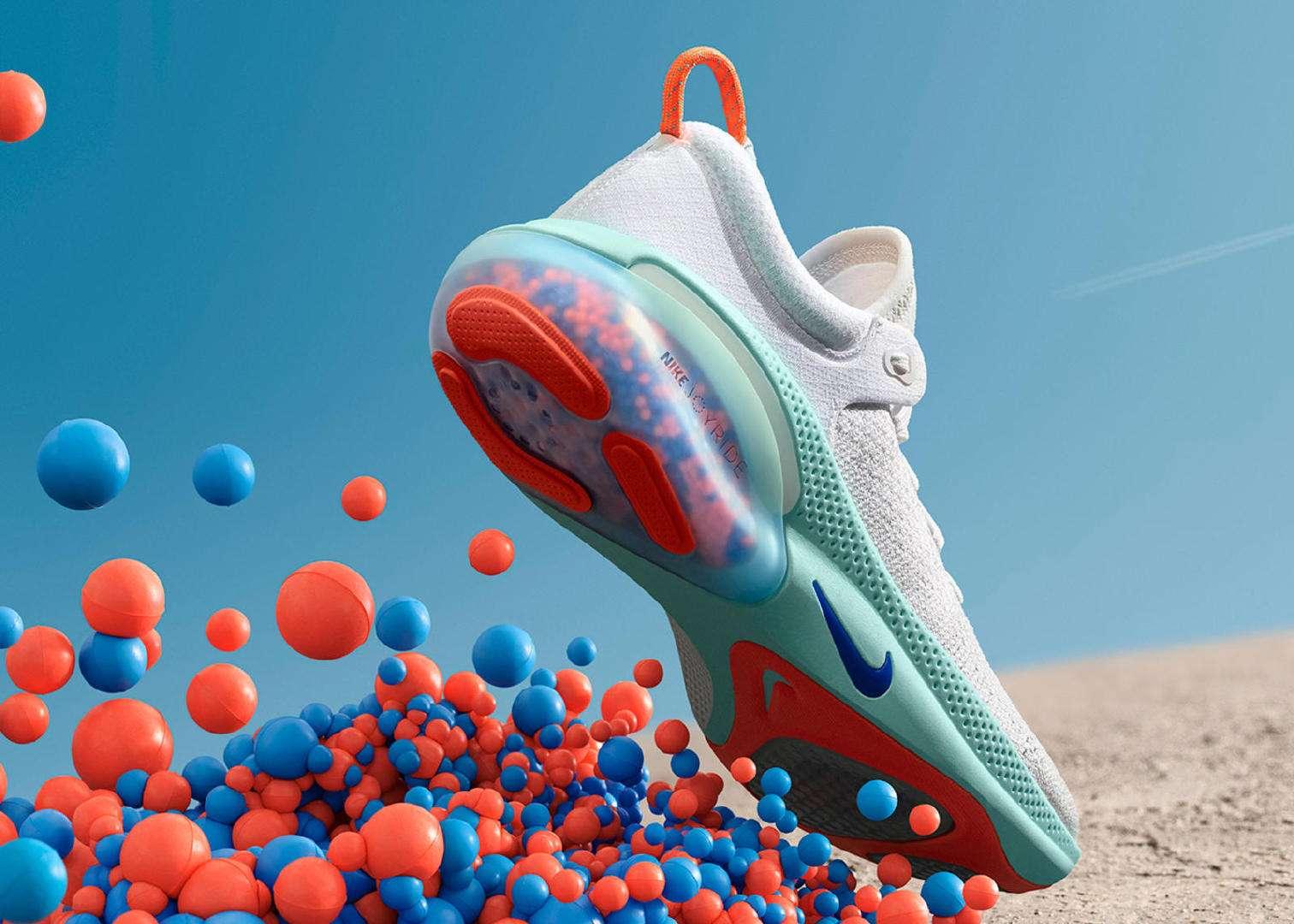 nike,adidas,4d,joyride,on,hoka  十大「脚感王者鞋款」推荐!最软弹、最便宜的都有!还有你没见过的