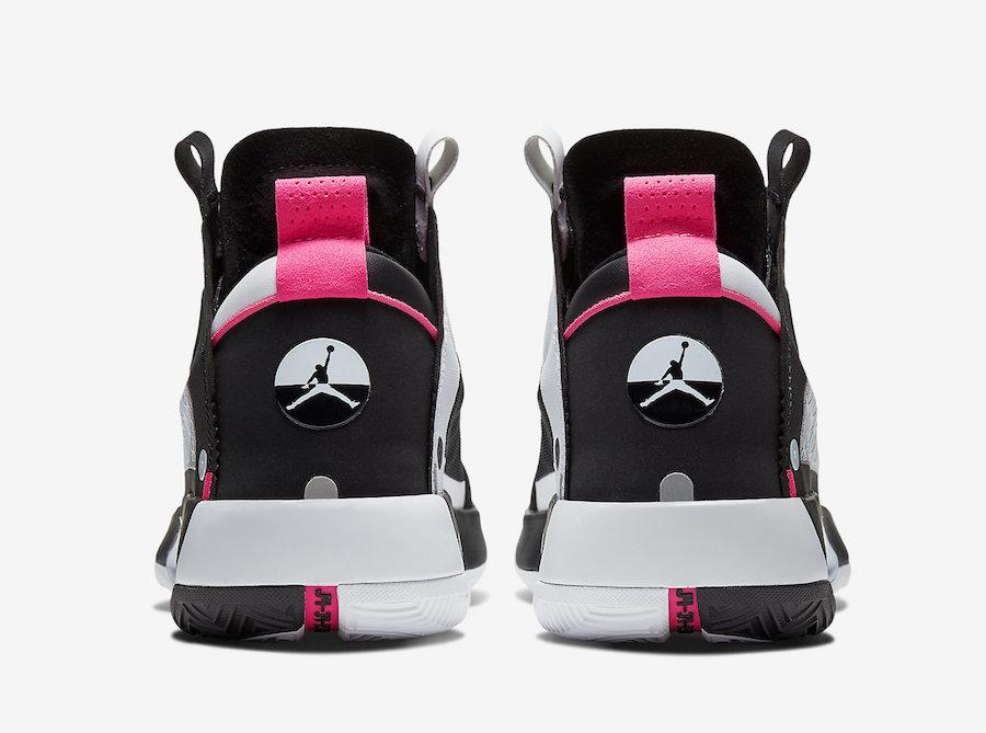 "Air Jordan 34 ""CNY"" 货号:AR3240-016插图(3)"