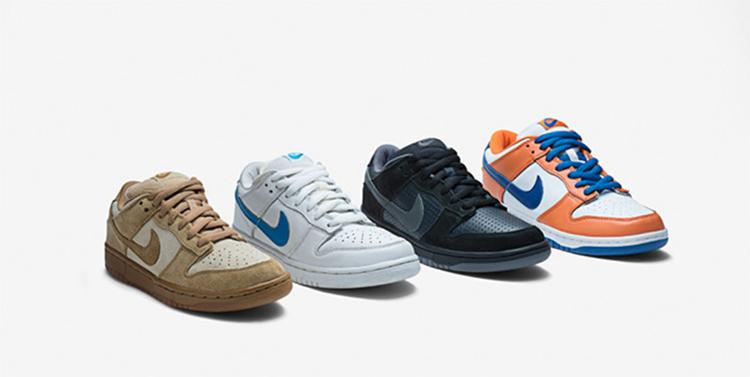 Bruin React,Nike SB,POETS 官图曝光!元老级滑板品牌 POETS x Nike SB 本周发售!
