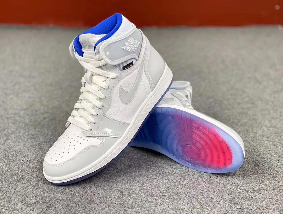 AJ1,Air Jordan 1,Zoom R2T,CK66 这双气质不输 Dior 联名的 Air Jordan 1 就要来了!买它!